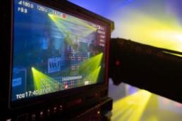 WUP Virtual Live Set